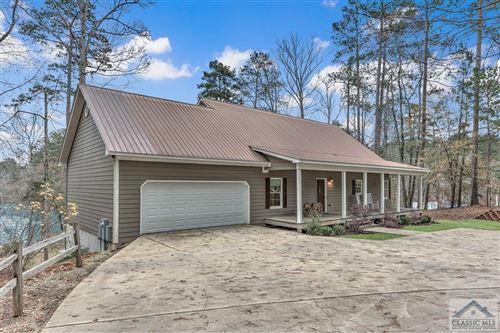 Photo of 1320 Granite Cove Drive, Greensboro, GA 30642 (MLS # 978935)