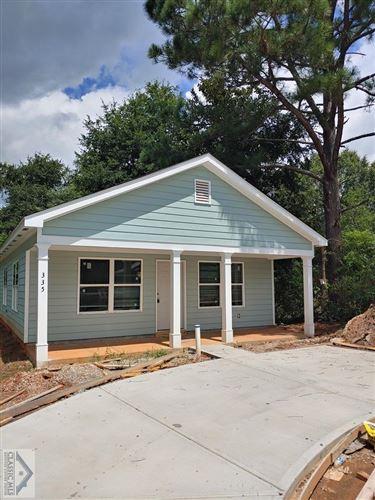Photo of 335 Williams Street, Elberton, GA 30635 (MLS # 978939)