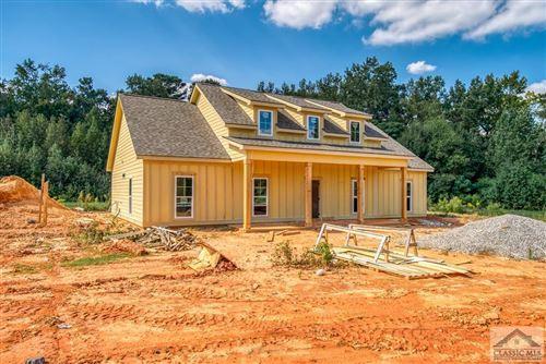 Photo of 1875 Newborn Road, Rutledge, GA 30663 (MLS # 983939)