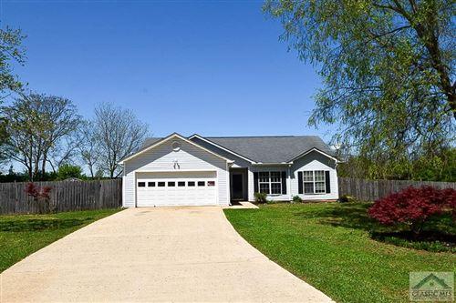 Photo of 1332 Crestview Road, Winder, GA 30680 (MLS # 980947)