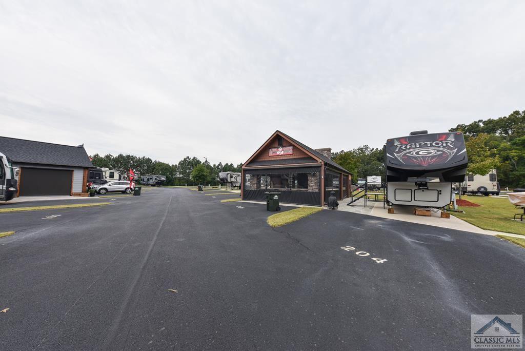 Photo of 665 Hancock Industrial Way #7, Athens, GA 30605 (MLS # 977947)