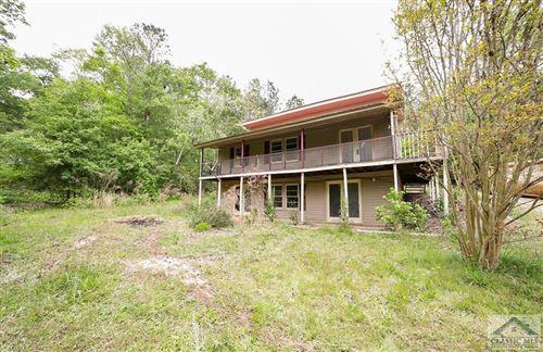 Photo of 916 Collins Bridges Road, Danielsville, GA 30633 (MLS # 980949)