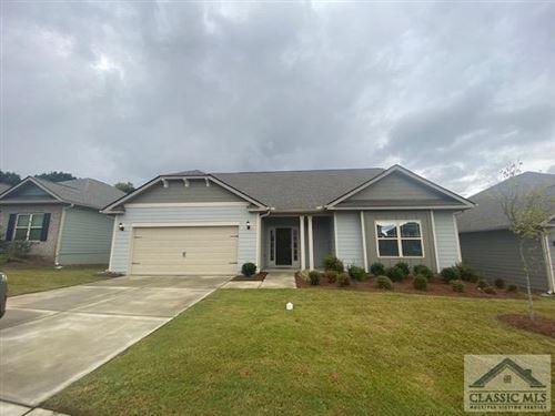 Photo of 124 Hidden Pines Circle, Pendergrass, GA 30567 (MLS # 983949)