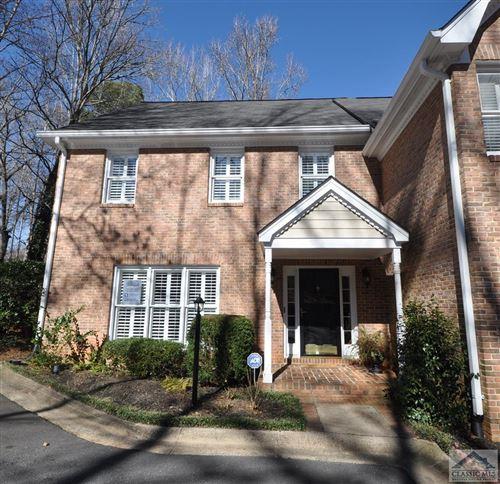 Photo of 256 Wood Lake Drive, Athens, GA 30606 (MLS # 979952)