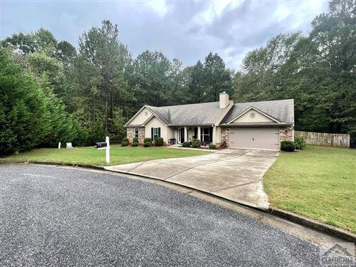 Photo of 384 Covey Drive, Colbert, GA 30628 (MLS # 983956)