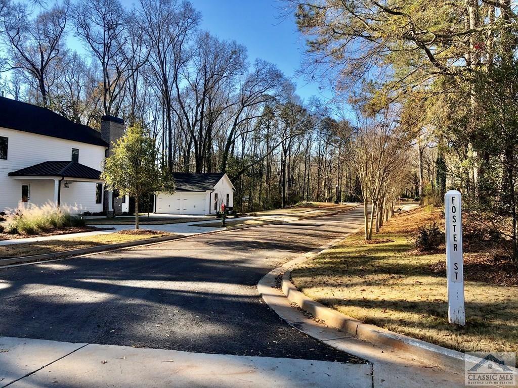 Photo of 671 Foster Park Lane, Madison, GA 30650 (MLS # 978958)