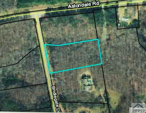 Photo of 1021 Bridlegate Drive #Lot 2, Watkinsville, GA 30677 (MLS # 978959)