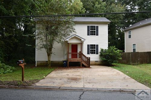 Photo of 360 Old Winterville Road, Athens, GA 30601 (MLS # 983959)