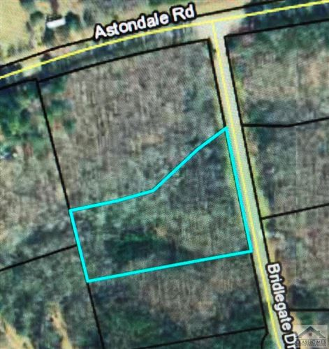 Photo of 1020 Bridlegate Drive #lot 24, Watkinsville, GA 30677 (MLS # 978960)