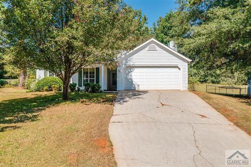 Photo of 1341 Charter Oaks Lane, Lawrenceville, GA 30046 (MLS # 983960)