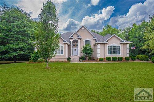 Photo of 125 Brush Creek Road, Colbert, GA 30628 (MLS # 981963)