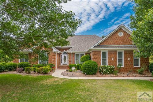 Photo of 1150 Twelve Oaks Circle, Watkinsville, GA 30677 (MLS # 981965)
