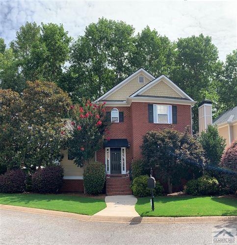 Photo of 177 Covington Place, Athens, GA 30606 (MLS # 982966)