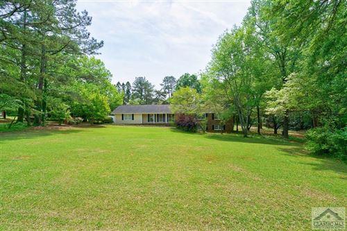 Photo of 1011 Northwoods Road, Watkinsville, GA 30677 (MLS # 980967)
