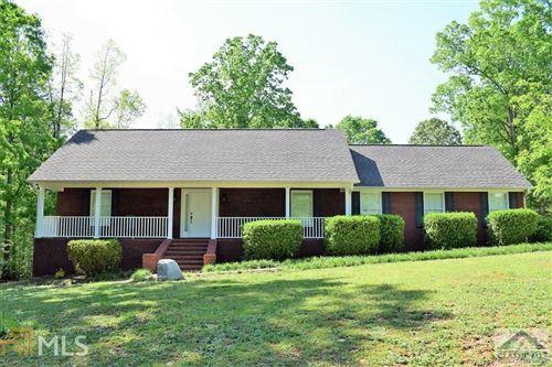Photo of 112 Woodland Drive, Danielsville, GA 30633 (MLS # 981968)
