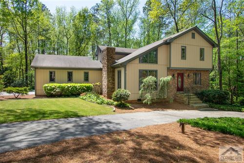 Photo of 238 Moss Side Drive, Athens, GA 30607 (MLS # 980969)