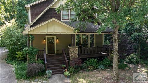 Photo of 1141 Cobblestone Lane, Bogart, GA 30622 (MLS # 983969)