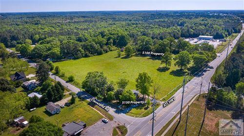 Photo of 0 Atlanta Hwy, Bogart, GA 30622 (MLS # 974970)