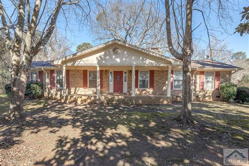 Photo of 2851 Barnett Shoals Road S, Watkinsville, GA 30677 (MLS # 978973)
