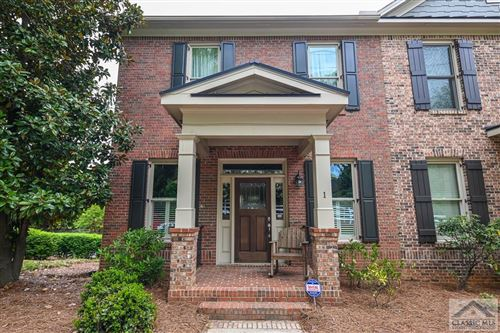 Photo of 2305 Lumpkin Street S #1, Athens, GA 30606 (MLS # 980975)