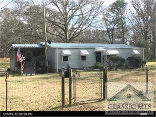 Photo of 591 Lloyd Smith Road, Lexington, GA 30648 (MLS # 976976)