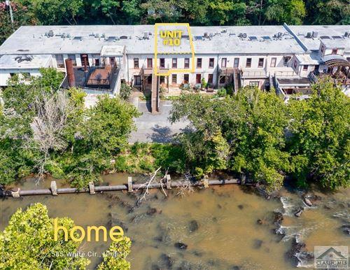 Photo of 585 White Circle #10, Athens, GA 30605 (MLS # 982977)