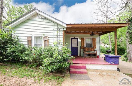 Photo of 570 Fuller Street, Athens, GA 30606 (MLS # 980978)