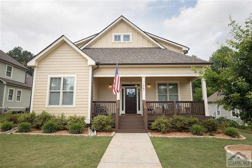 Photo of 1081 Cobblestone Lane, Bogart, GA 30622 (MLS # 981980)