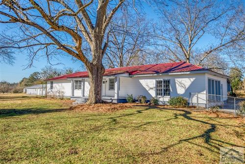 Photo of 129 Centennial Road, Rutledge, GA 30663 (MLS # 978983)