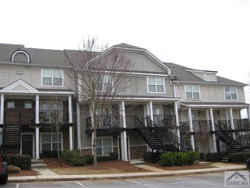Photo of 1035 Barnett Shoals Road #136, Athens, GA 30605 (MLS # 981984)