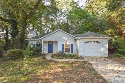 Photo of 141 Sterling Drive, Athens, GA 30605 (MLS # 977986)