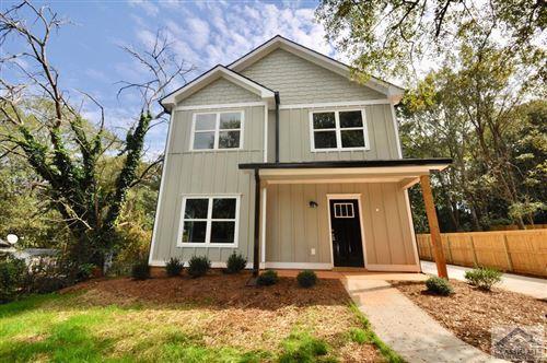 Photo of 546 Peter Street, Athens, GA 30601 (MLS # 977988)