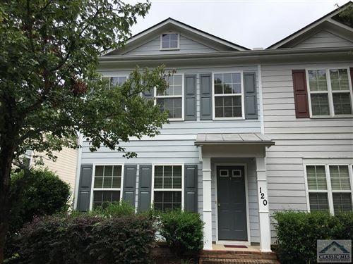 Photo of 120 Alice Walker Drive, Athens, GA 30607 (MLS # 978988)