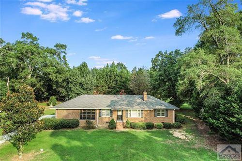 Photo of 1584 Lexington Carlton Road, Carlton, GA 30627 (MLS # 982988)