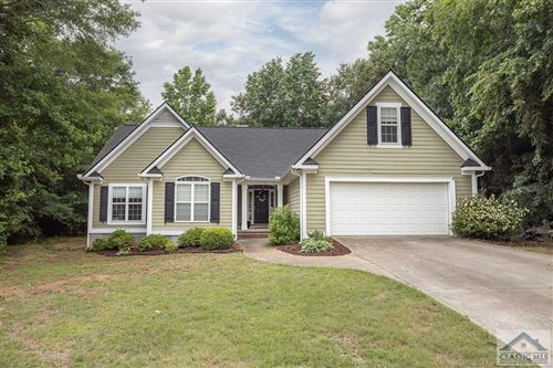 Photo of 510 Honey Creek Place, Athens, GA 30605 (MLS # 981989)