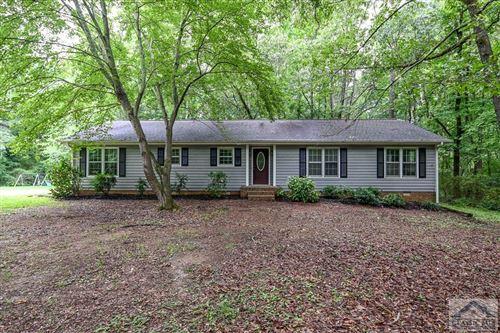 Photo of 295 Beaver Ridge Drive, Winterville, GA 30683 (MLS # 981990)