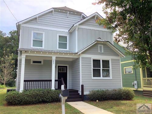 Photo of 280 Lake Street, Athens, GA 30601 (MLS # 983991)