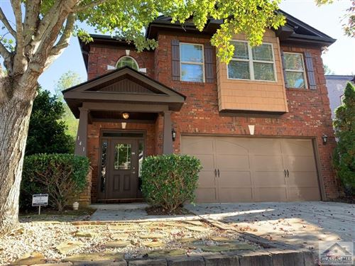 Photo of 141 Putters Drive, Athens, GA 30607 (MLS # 977992)