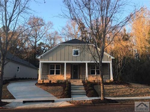 Photo of 329 Edgewater Drive, Athens, GA 30605-2356 (MLS # 977993)