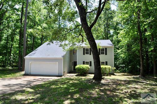 Photo of 152 Lakeover Circle, Athens, GA 30607 (MLS # 978994)