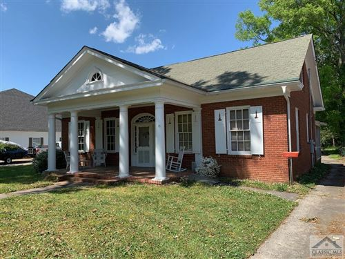 Photo of 339 Heard Street, Elberton, GA 30635 (MLS # 980996)