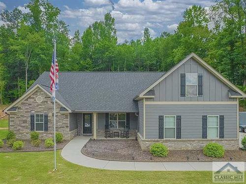 Photo of 1062 Oconee Lane, Commerce, GA 30529 (MLS # 983997)