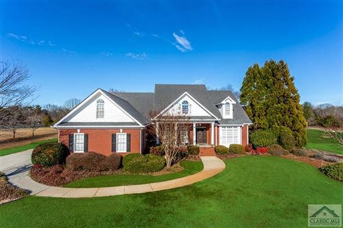 Photo of 1471 Arborwood Ridge Drive, Bishop, GA 30621 (MLS # 978998)