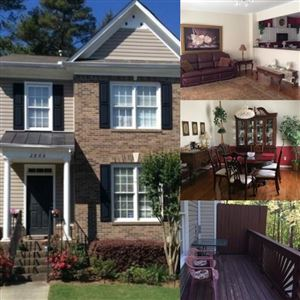 Photo of 2866 Langford Commons Drive, Norcross, GA 30071 (MLS # 6121000)