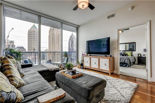 Photo of 1080 Peachtree Street NE #2001, Atlanta, GA 30309 (MLS # 6643000)