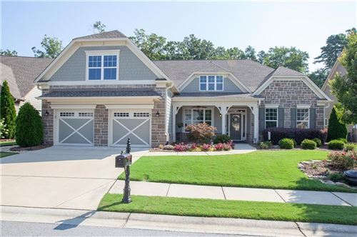 Photo of 3508 Locust Cove Road SW, Gainesville, GA 30504 (MLS # 6765000)