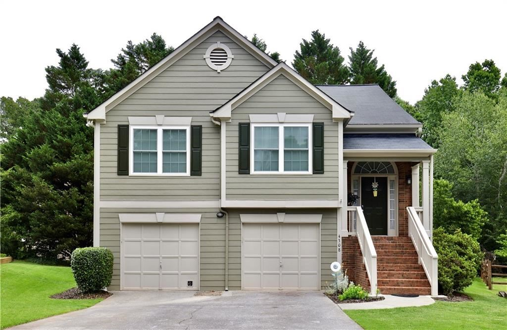 4308 Sentinel Place NW, Kennesaw, GA 30144 - #: 6735000