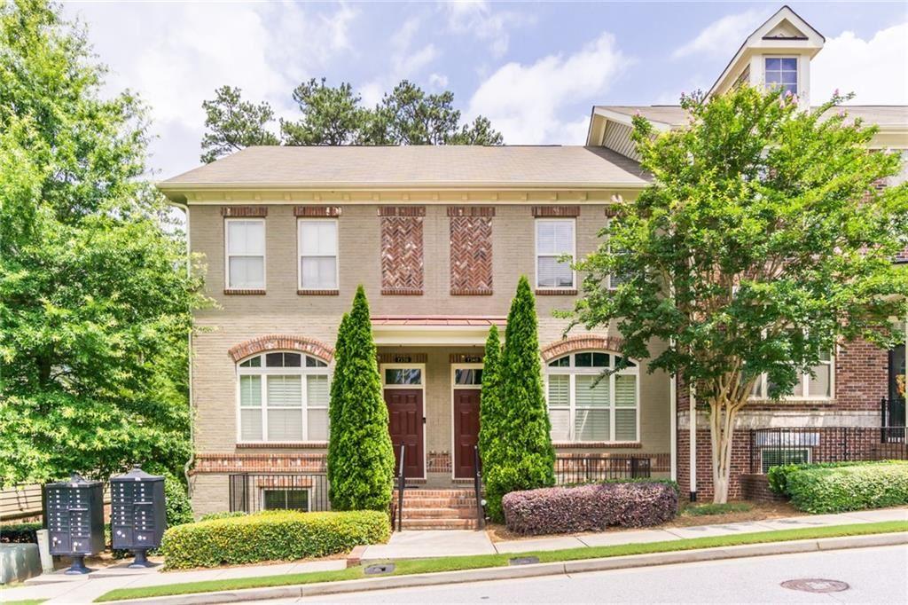 7340 Glisten Avenue, Atlanta, GA 30328 - MLS#: 6774000