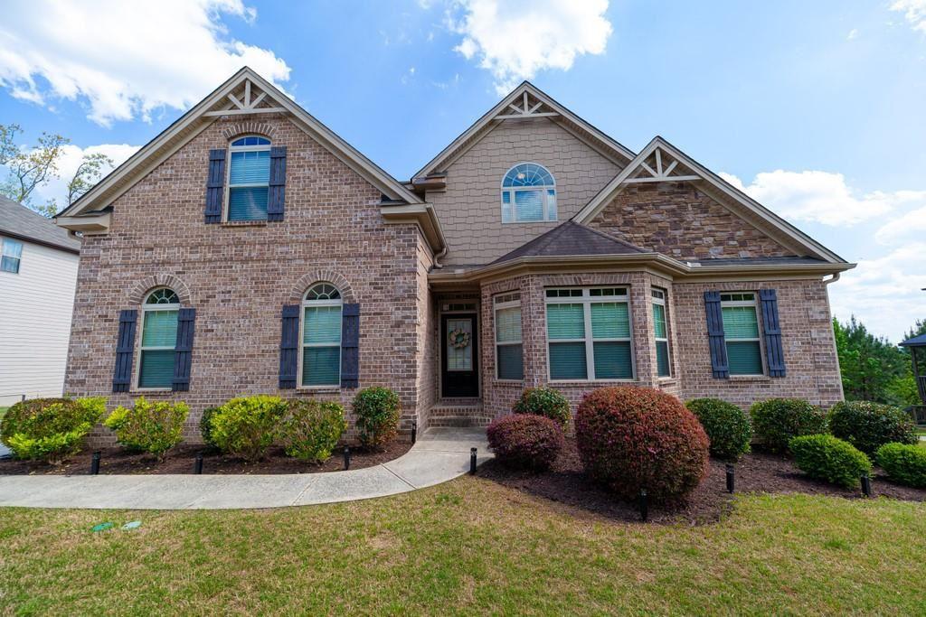1693 Waterchase Drive, Dacula, GA 30019 - MLS#: 6875000