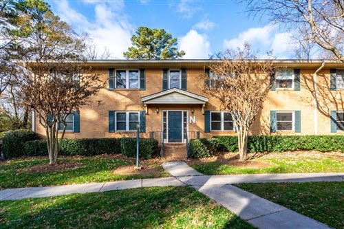 Photo of 3510 Roswell Road NW #N3, Atlanta, GA 30305 (MLS # 6652001)